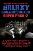 Harmon, Jim: Galaxy Science Fiction Super Pack 2