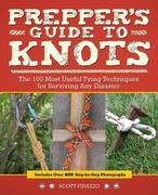 Finazzo, Scott: Prepper´s Guide to Knots