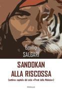 Emilio Salgari: Sandokan alla riscossa