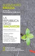 Alessandro Rimassa: La repubblica degli innovatori