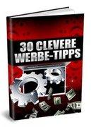 Thomas Skirde: 30 clevere Online-Werbe-Tipps