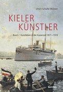 Schulte-Wülwer, Ulrich: Kieler Künstler: Kunstl...