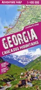 Georgia 1 : 400 000