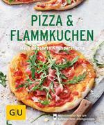 Inga Pfannebecker: Pizza Flammkuchen
