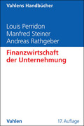 Perridon, Louis;Steiner, Manfred;Rathgeber, And...