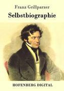 9783843082013 - Franz Grillparzer: Selbstbiographie - Book
