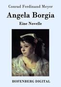 9783843082266 - Conrad, Ferdinand Meyer: Angela Borgia - Book
