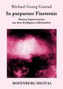 9783843082068 - Michael, Georg Conrad: In purpurner Finsternis - Book