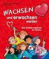 Thor-Wiedemann,  Sabine: Wachsen und erwachsen werden