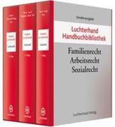 Bundle Luchterhand Handbuchbibliothek: Handbuch...