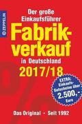 Fabrikverkauf in Deutschland - 2017 18