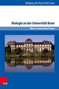 Alt, Wolfgang;Sauer, Klaus Peter: Biologie an d...