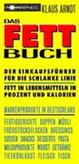 Arndt, Klaus: Das Fettbuch