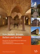 Custodis, Paul-Georg: Vom Backen, Brauen, Kelte...