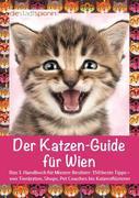 StadtSpionin, Die;Hofbaur, Ines: Der Katzen-Gui...