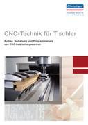 Fischer, Roland: CNC-Technik für Tischler