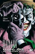 Moore, Alan;Bolland, Brian: Batman: Killing Jok...