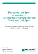 Bewegung und Sport unterrichten - Unterrichtsen...