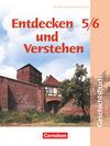 Entdecken und Verstehen 5/6. Schülerbuch. Berlin, Brandenburg. Neuausgabe 2004