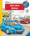 Metzger,  Wolfgang;Erne,  Andrea: Alles über Autos