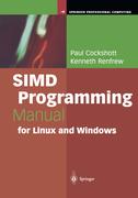 Renfrew, Kenneth;Cockshott, Paul: SIMD Programm...