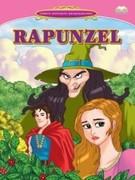 9789673798957 - Norul Azila Arifin: Rapunzel - Book