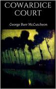 9788826031644 - George Barr McCutcheon: Cowardice Court - 书