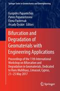 Bifurcation and Degradation of Geomaterials wit...