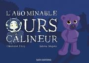 9783958581432 - Ferry, Clémentine: L´abominable ours câlineur - Livre