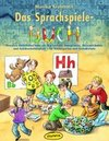 Krumbach,  Monika: Das Sprachspiele-Buch