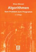 Menzel, Klaus: Algorithmen