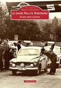 Ihling, Horst: 50 Jahre Rallye Wartburg
