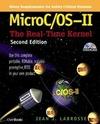 Labrosse,  Jean J.: MicroC / OS-II
