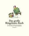 Ringelnatz,  Joachim: Das große Ringelnatz-Buch