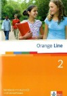Orange Line 2. Workbook mit CD und Lernsoftware
