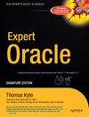 Kyte,  Thomas: Expert One-On-One Oracle