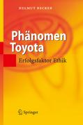 Becker, Helmut: Phänomen Toyota