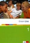 Horner,  Marion;Baer-Engel,  Jennifer;Daymond,  Elizabeth: Green Line 1. Schülerbuch
