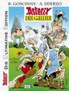 Goscinny,  René: Asterix: Die ultimative Asterix Edition 01. Asterix der Gallier