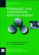 Rothmayr, Angelika: Pädagogik und Unterstützte ...
