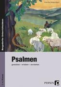 Itze, Ulrike;Moers, Edelgard: Psalmen
