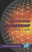 Sharing Network Leadership (Hc)