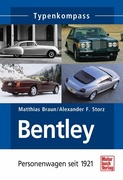Braun, Matthias;Storz, Alexander F: Bentley