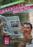 Vogt, Till;Geis, Tobias: Kauderwelsch Sprachführer Sorbisch - Wort für Wort