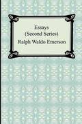 Ralph Emerson Essay Fate