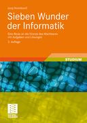 Hromkovic, Juraj: Sieben Wunder der Informatik