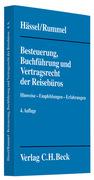 Rummel, Jörg: Besteuerung, Buchführung und Vert...