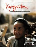 Kyrgysstan (Kirgistan Kirgisien)