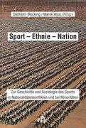 Sport - Ethnie - Nation