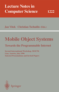 Mobile Object Systems Towards the Programmable ...